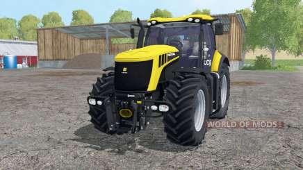 JCB Fastrac 8310 4WD für Farming Simulator 2015