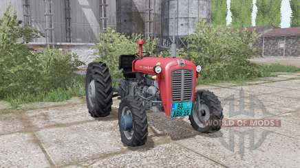 IMT 533 DeLuxe animation parts für Farming Simulator 2017