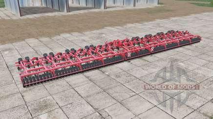 Horsch Tiger 26 LT für Farming Simulator 2017