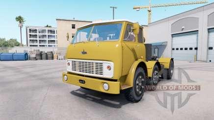 PEU de 520 pour American Truck Simulator