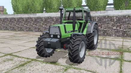 Deutz-Fahr DX 140 1983 für Farming Simulator 2017