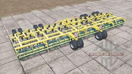 Bednar Atlas AM 15500 pour Farming Simulator 2017