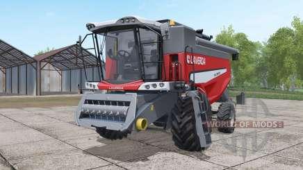 Laverda M300 retexture für Farming Simulator 2017