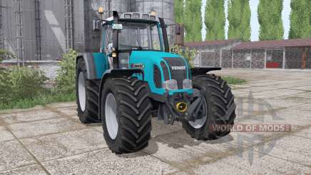 Fendt Favorit 916 interactive control pour Farming Simulator 2017