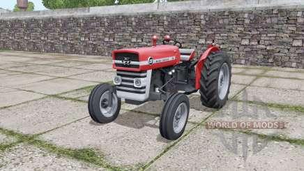 Massey Ferguson 135 1965 für Farming Simulator 2017