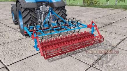 Gorenc Granoter 220 v1.1 für Farming Simulator 2017