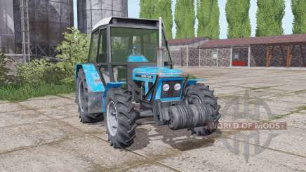 Zetor 7045 front weight pour Farming Simulator 2017