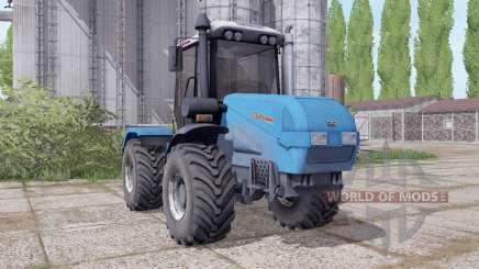 T-17221-09 bleu doux pour Farming Simulator 2017