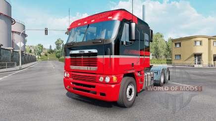 Freightliner Argosy v2.4.1 pour Euro Truck Simulator 2