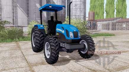 New Holland TL 75e pour Farming Simulator 2017