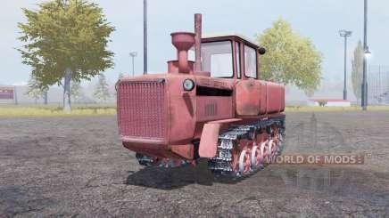 DT 175С Volgar für Farming Simulator 2013