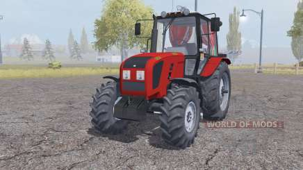 Belarus 1220.3 animation Teile für Farming Simulator 2013