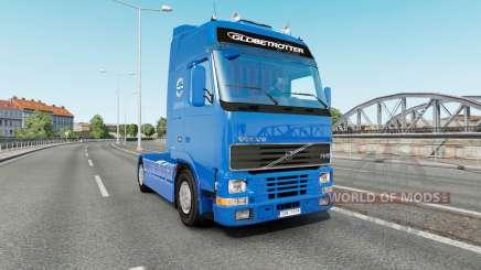 Volvo FH12 460 Globetrotter XL cab 1995 für Euro Truck Simulator 2