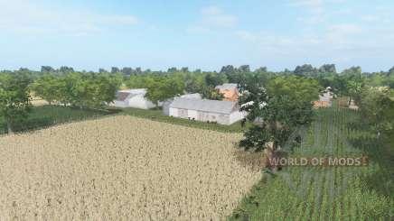Sasiedzka Wies pour Farming Simulator 2017