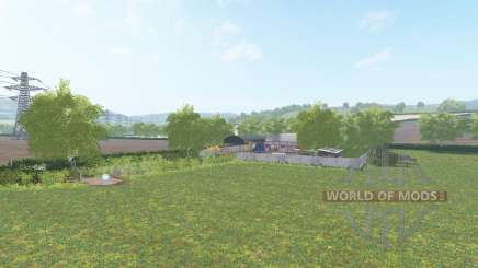 Melbury Estate v2.1 pour Farming Simulator 2017
