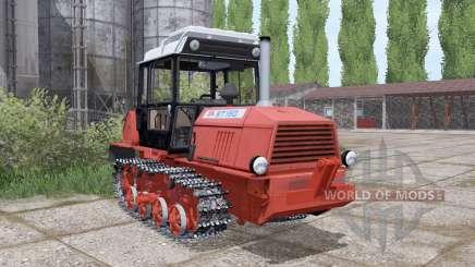 W 150 mit einer Klinge für Farming Simulator 2017
