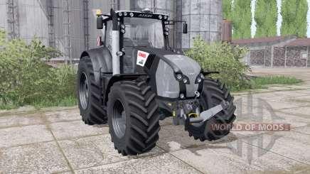 CLAAS Axion 870 black für Farming Simulator 2017