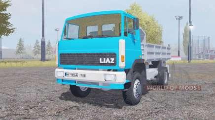 Skoda-LIAZ 150 für Farming Simulator 2013