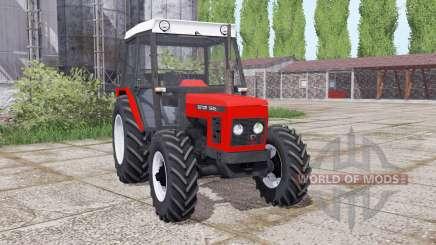 Zetor 7245 1985 animation parts pour Farming Simulator 2017