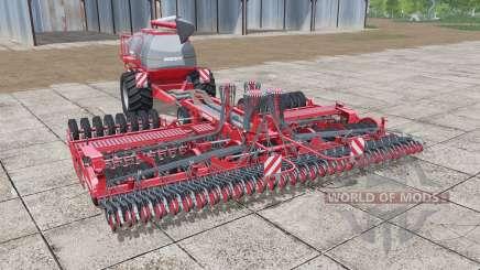Horsch Pronto 9 SW pour Farming Simulator 2017