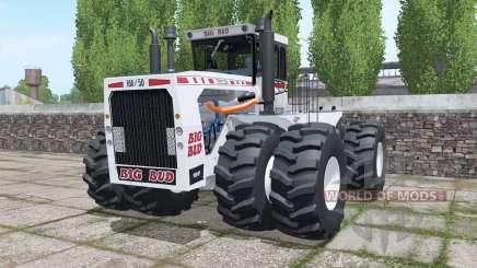 Big Bud 950-50 configure für Farming Simulator 2017