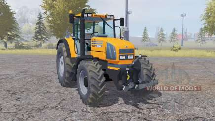 Renault Ares 610 RZ animation parts für Farming Simulator 2013