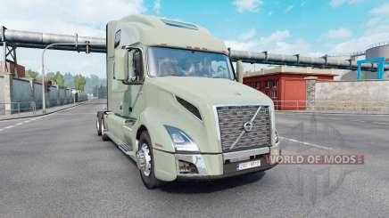Volvo VNL 860 2017 pour Euro Truck Simulator 2