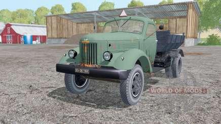 ZIL MMZ 585L 1961 pour Farming Simulator 2015