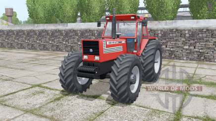 Fiat 180-90 Turbo configure für Farming Simulator 2017