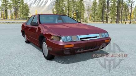 Nissan Cefiro (A31) 1988 für BeamNG Drive