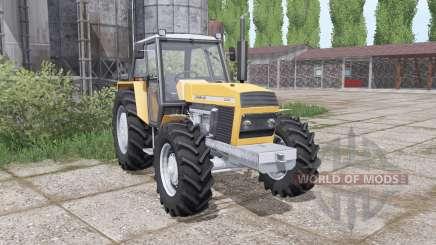 URSUS 1224 front weight pour Farming Simulator 2017