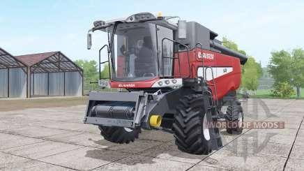 Laverda M410 retexture für Farming Simulator 2017