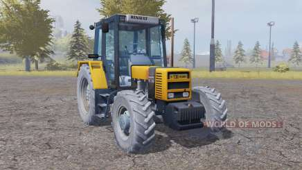 Renault 95.14 TX animation parts für Farming Simulator 2013