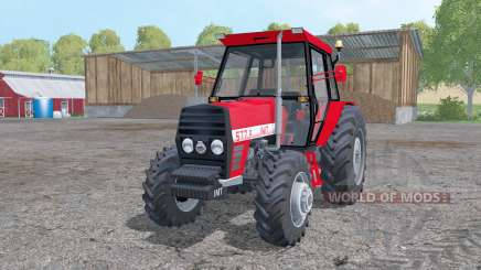 IMT 577 P loader mounting pour Farming Simulator 2015