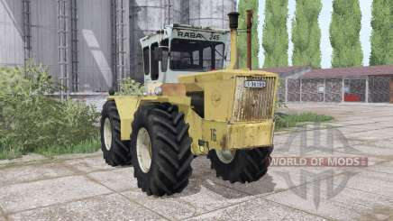 RABA 245 4WD old für Farming Simulator 2017