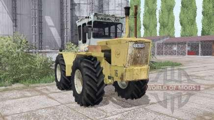 RABA 245 4WD old pour Farming Simulator 2017