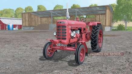 Universal 650 1963 pour Farming Simulator 2015