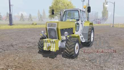 Fortschritt Zt 303 animation parts pour Farming Simulator 2013