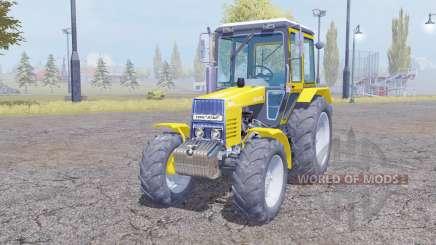 MTZ Belarus 820.2 für Farming Simulator 2013