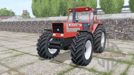 Fiat 180-90 Turbo 1984 für Farming Simulator 2017