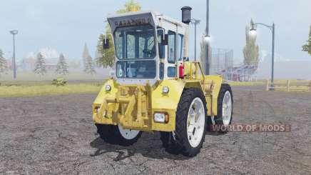 Raba 180.0 4WD für Farming Simulator 2013