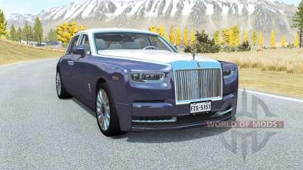 Rolls-Royce Phantom 2017 pour BeamNG Drive