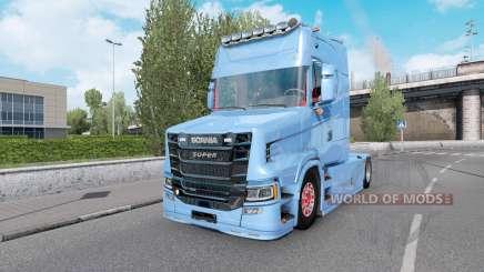 Scania T730 Next Gen pour Euro Truck Simulator 2