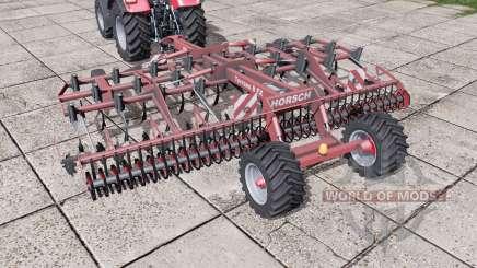 Horsch Terrano 8 FX v1.1 für Farming Simulator 2017