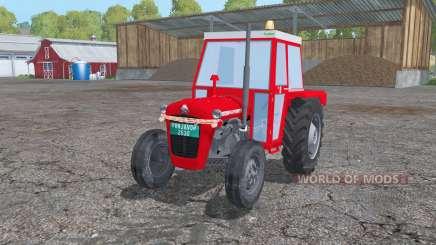 IMT 539 DL 4x4 für Farming Simulator 2015