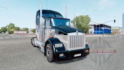 Kenworth T800 v1.1 für Euro Truck Simulator 2