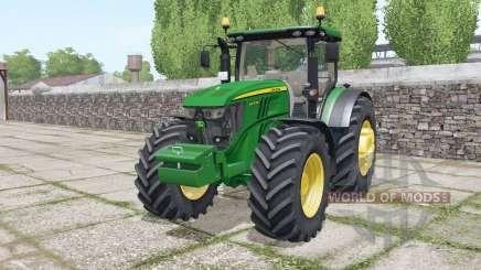 John Deere 6250R chip tuning für Farming Simulator 2017