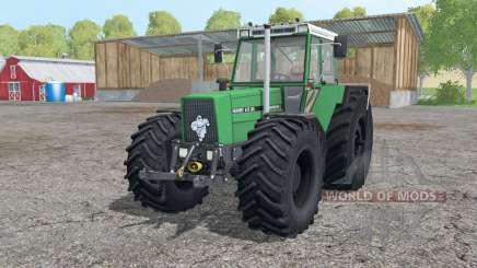 Fendt Favorit 612 LSA Turbomatic E für Farming Simulator 2015
