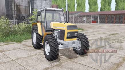 URSUS 914 wheels weights pour Farming Simulator 2017