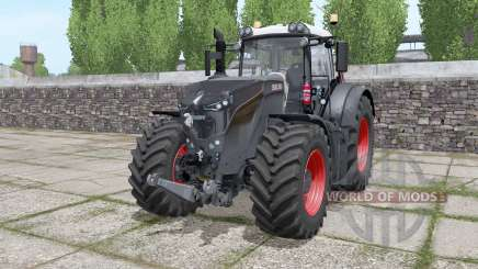 Fendt 1050 Vario Black Beauty pour Farming Simulator 2017